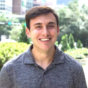 Professor Rich Lopez